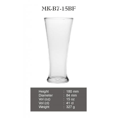 BALI  art size :   73 x 250 ,  art capacity : 410 ml , case cube  : 0.0548 cbm , case weight  : 16.59 kg , case pack : 4