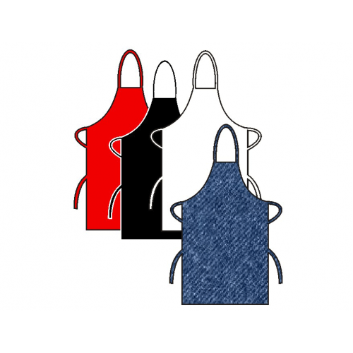 Bip Apron Cotton Mix