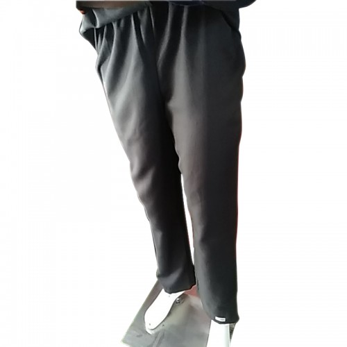 HC-CPSBZ-B-XL : Chef Pant Black Standard Cotton Mix