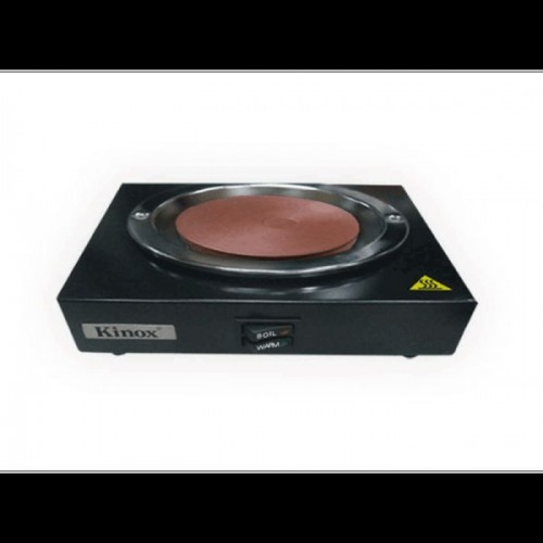MK-3301S : Coffee Stove with one boiler