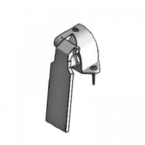 MK-B-0507-509PDL : Single Knee Pedal Valve