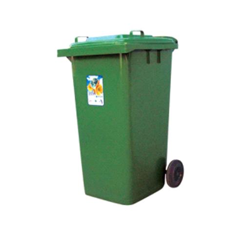 Bio Dustbin 120 Liter
