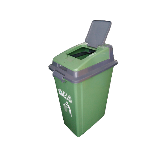 Bio Dustbin 62 Liter