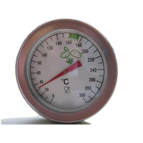MK-BT301 : Meat Thermometer D-300G