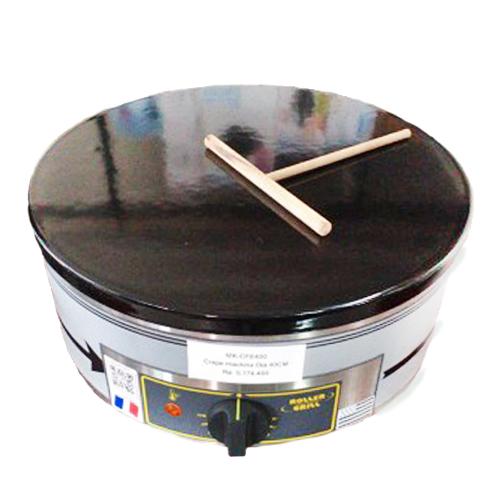 MK-CFE400 : Crepe machine Dia 40CM