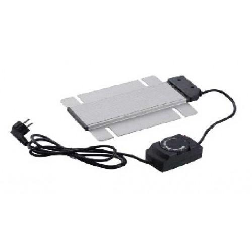 MK-EW-700B : ELECTRIC PLATEN 20x30CM/70W