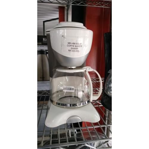 MK-HM-80L-M : COFFE MAKER SHARP HM-80L (M)