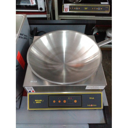 MK-PIW30 :  Wok Induction Cooker - PIW 30