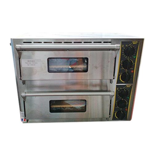 MK-PZ-430D : Pizza Oven - PZ 430 D