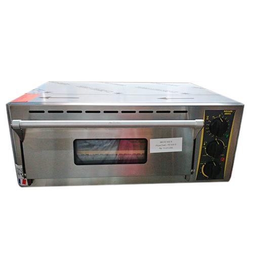 MK-PZ-430S :  Pizza Oven - PZ 430 S