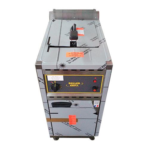 MK-RFG16 :  Gas Fryer - RFG 16