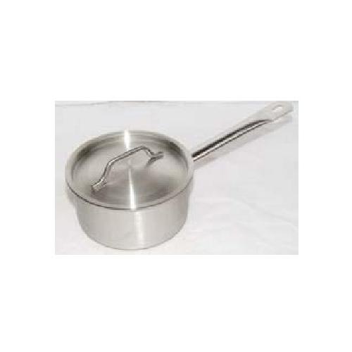 MK-SAP-20125 : SAUCE PAN 200X 125
