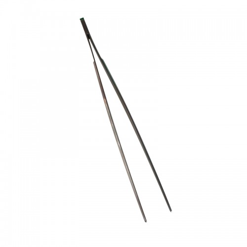 MK-TRIA-2001 : Tweezers Straight 20cm
