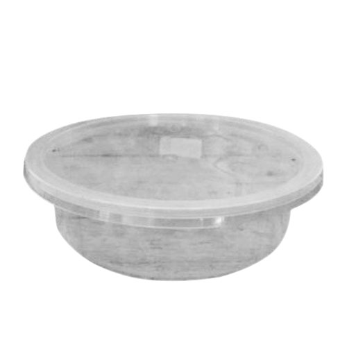 UL-1100 : ROUND CONTAINER 182x54, 770ml