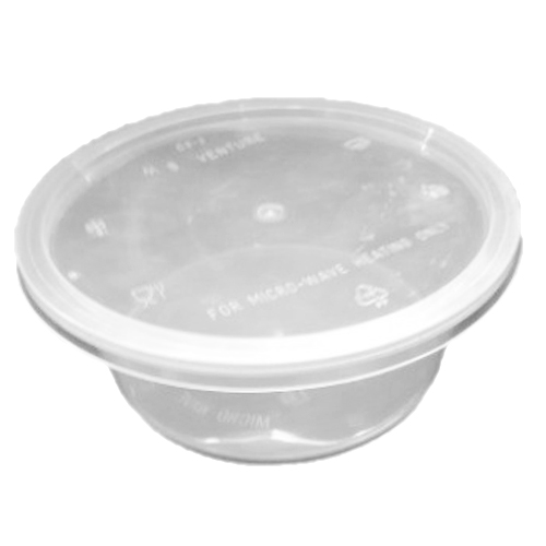 UL-1200 : ROUND CONTAINER